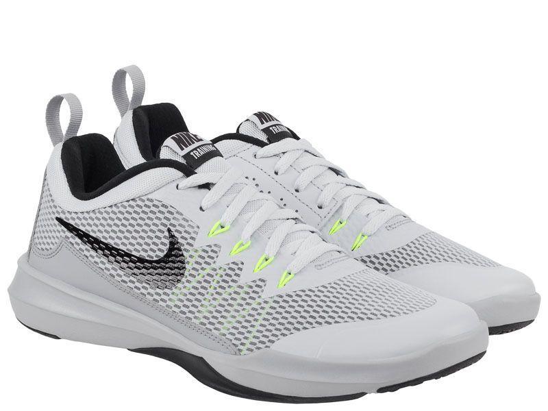 Кроссовки для мужчин Nike Legend Trainer Grey AS 924206-006 купить в Интертоп, 2017