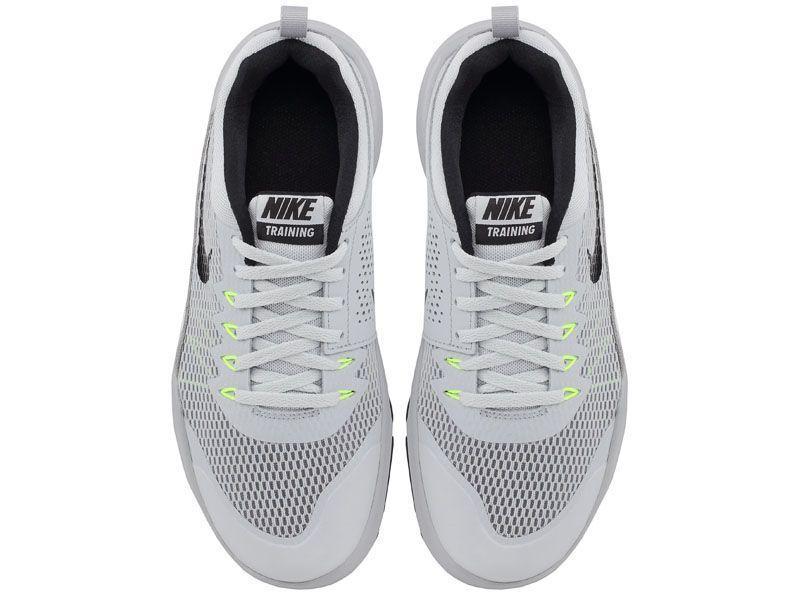 Кроссовки для мужчин Nike Legend Trainer Grey AS 924206-006 примерка, 2017
