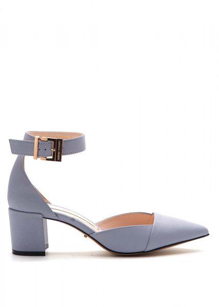 Купить Туфли женские 924262 Туфли на широком каблуке 924262, Modus Vivendi