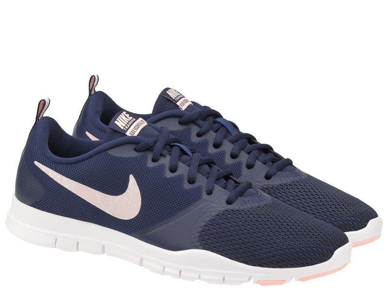 75930a90 Кроссовки для женщин Women's Nike Flex Essential Training Dark Blue  924344-402 выбрать, 2017