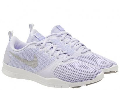 Кроссовки женские Women's Nike Flex Essential Training Shoe Lilac 924344-500 купить онлайн, 2017