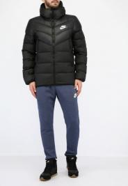Куртка пуховая мужские NIKE модель 928833-010 приобрести, 2017