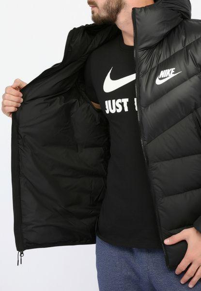 Куртка пуховая мужские NIKE модель 928833-010 , 2017
