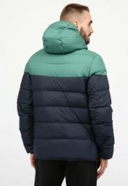 NIKE Куртка пухова чоловічі модель 928833-362 , 2017