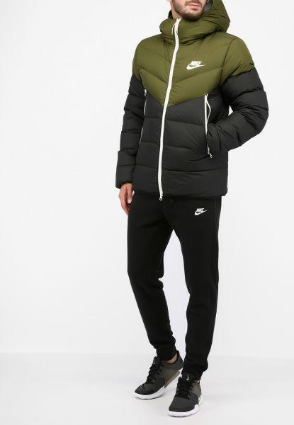 Куртка пуховая мужские NIKE модель 928833-395 приобрести, 2017