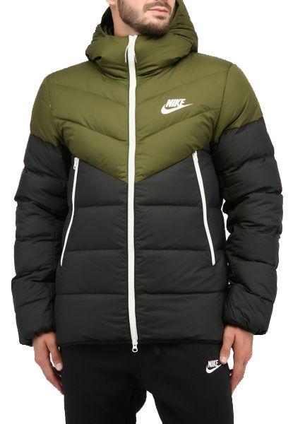 Куртка пуховая мужские NIKE модель 928833-395 цена, 2017