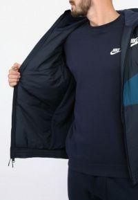 Куртка мужские NIKE модель 928861-451 качество, 2017