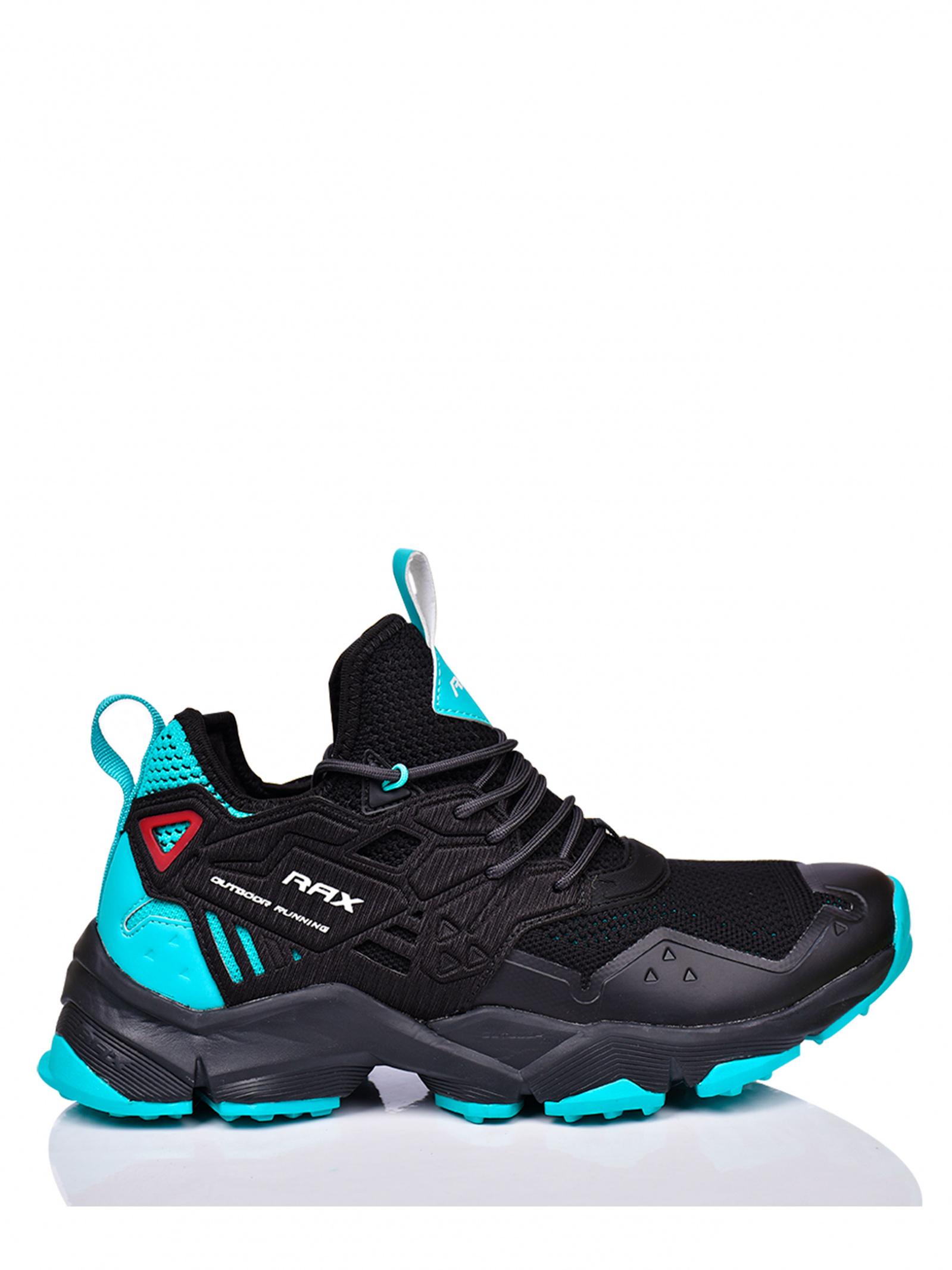 Кросівки чоловічі RAX 93-5C501-99J - фото