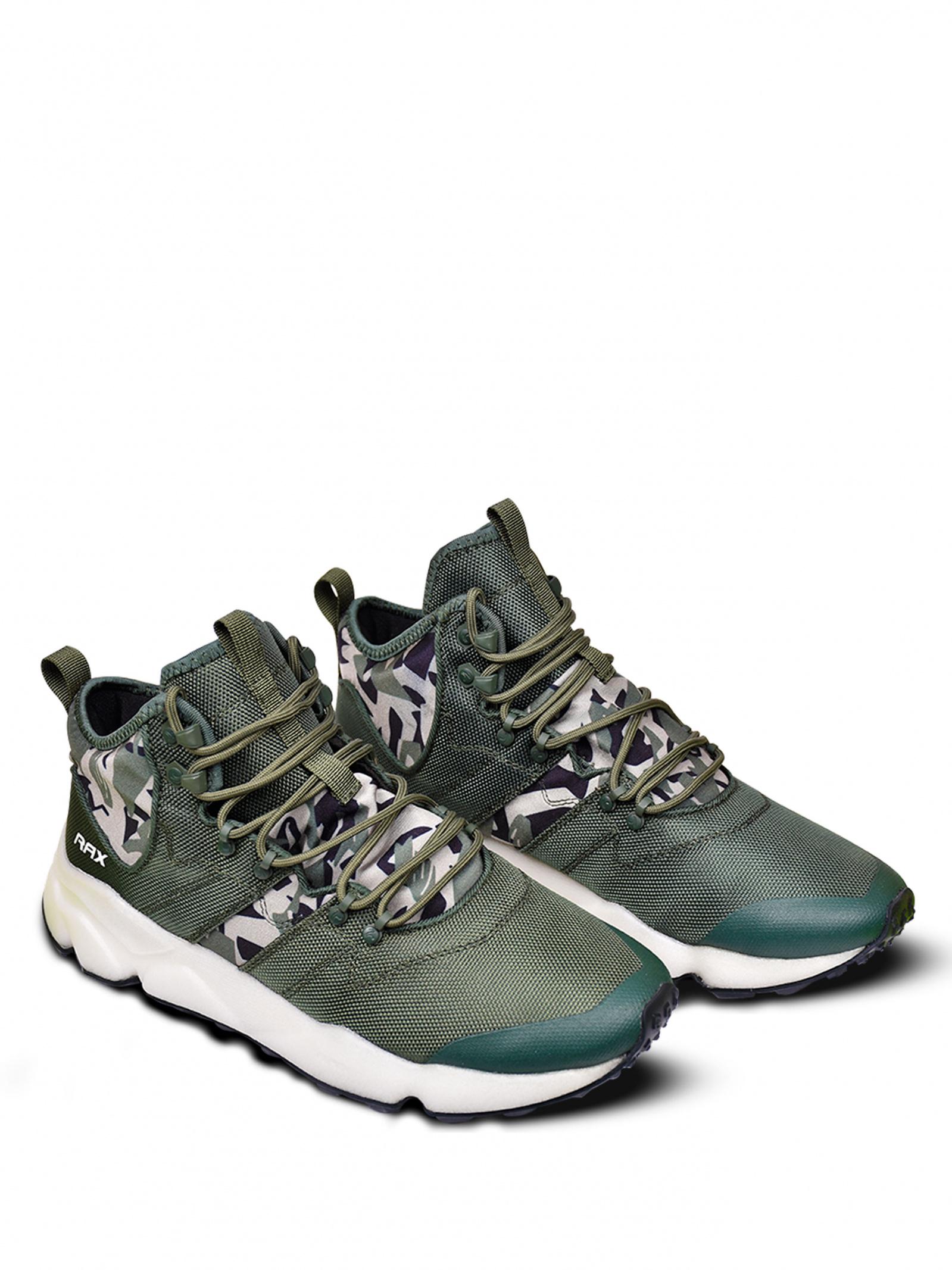 Кросівки  чоловічі RAX 93-5C506-64Q модне взуття, 2017