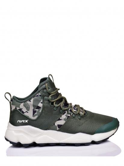 Кросівки  чоловічі RAX 93-5C506-64Q розміри взуття, 2017