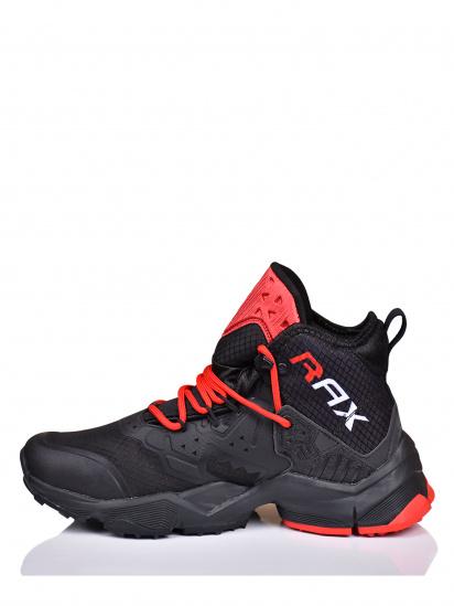 Кросівки для міста RAX модель 93-5C510W-99Z — фото 2 - INTERTOP