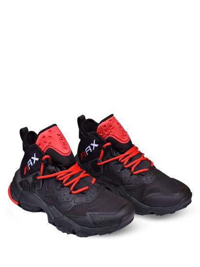 Кросівки для міста RAX модель 93-5C510W-99Z — фото 4 - INTERTOP