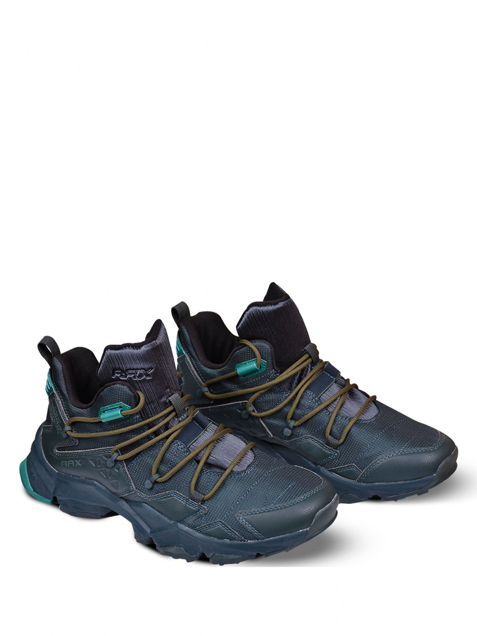 Кросівки  чоловічі RAX 93-5C511-65E модне взуття, 2017