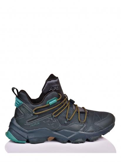 Кросівки  чоловічі RAX 93-5C511-65E розміри взуття, 2017