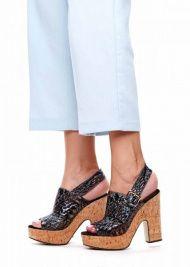 для женщин Босоножки 931301 Modus Vivendi 931301 цена обуви, 2017