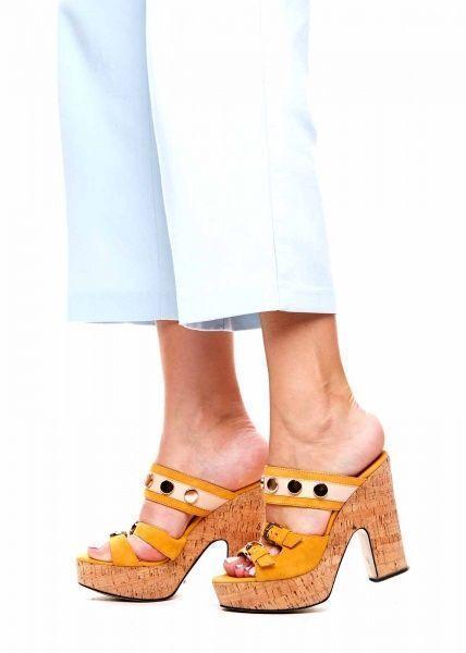 для женщин Босоножки 931421 Modus Vivendi 931421 цена обуви, 2017