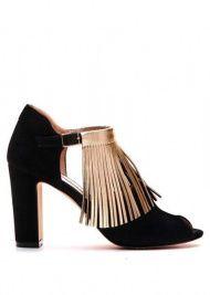 женские Туфли со съемным украшением 933912 Modus Vivendi 933912 выбрать, 2017
