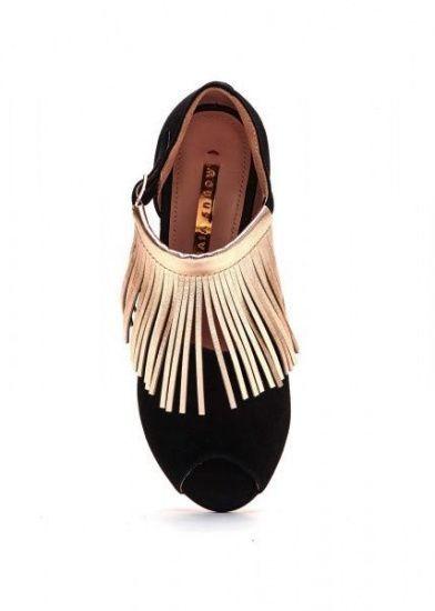 женские Туфли со съемным украшением 933912 Modus Vivendi 933912 обувь бренда, 2017
