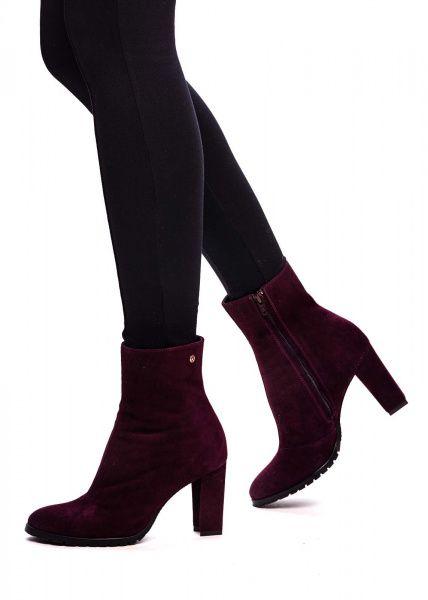 Ботинки для женщин Modus Vivendi 935011 купить обувь, 2017