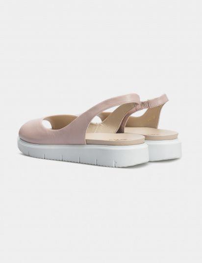 Сандалии женские Сандали 93783716-1 розовая кожа 93783716-1 выбрать, 2017