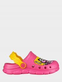 Сабо для детей COQUI 9383-3 цена обуви, 2017