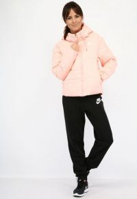 Куртка синтепоновая женские NIKE модель 939360-646 качество, 2017