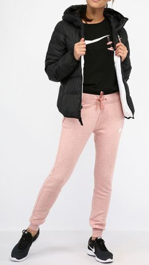 Куртка синтепоновая женские NIKE модель 939438-010 качество, 2017