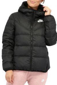 Куртка синтепоновая женские NIKE модель 939438-010 , 2017