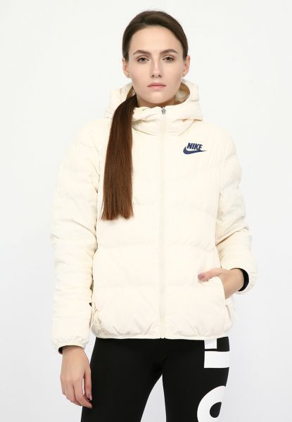 Куртка пуховая женские NIKE модель 939438-110 характеристики, 2017