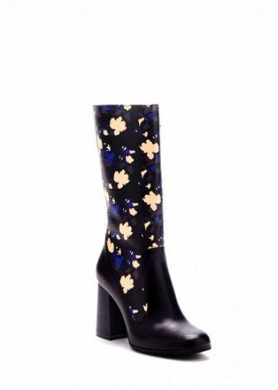 для женщин 956821 Полусапоги Modus Vivendi 956821 цена обуви, 2017
