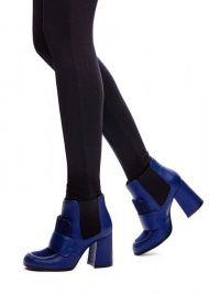 для женщин 957032 Ботинки Modus Vivendi 957032 купить в Интертоп, 2017