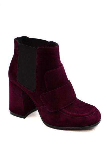 Черевики  жіночі Modus Vivendi 957052 модне взуття, 2017