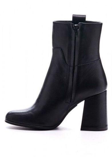 для женщин 957412 Черные ботинки Modus Vivendi 957412 фото, купить, 2017