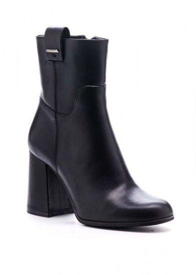 для женщин 957412 Черные ботинки Modus Vivendi 957412 смотреть, 2017