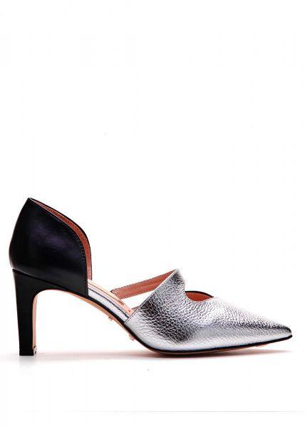 Туфли для женщин 973212 Туфли комбинированные кожаные Modus Vivendi 973212 фото, купить, 2017