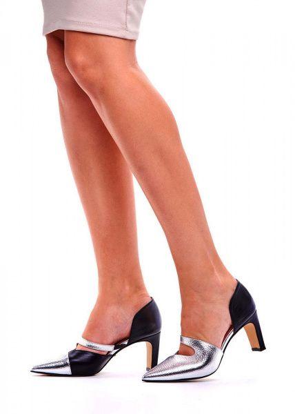 Туфли для женщин 973212 Туфли комбинированные кожаные Modus Vivendi 973212 смотреть, 2017