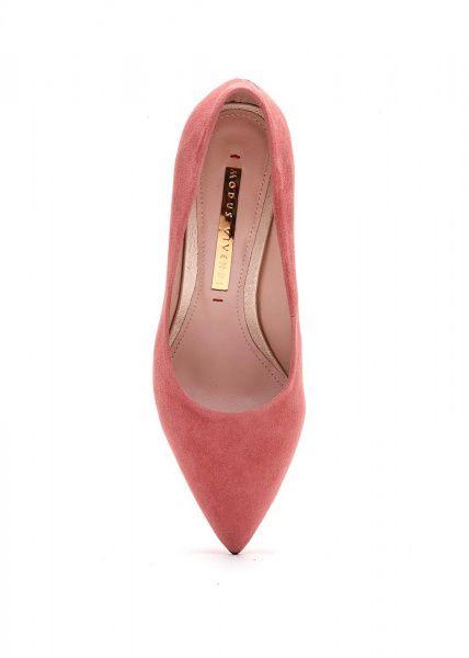 для жінок Modus Vivendi 973312 розмірна сітка взуття, 2017