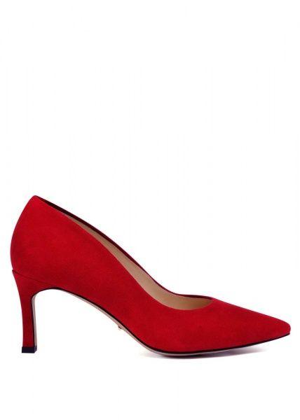 женские 973333 Красные замшевые туфли Modus Vivendi 973333 размерная сетка обуви, 2017