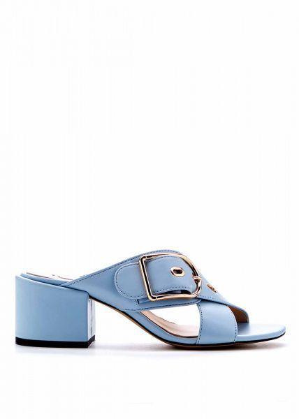 Босоножки женские Modus Vivendi 980101 модная обувь, 2017