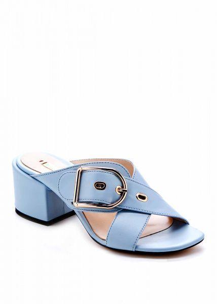 Босоножки женские Modus Vivendi 980101 купить обувь, 2017