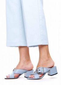 Босоножки женские Modus Vivendi 980101 брендовая обувь, 2017