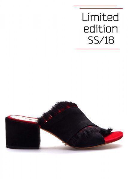 Modus Vivendi Босоніжки жіночі модель 980631. Босоніжки жіночі 980631  Босоножки с мехом 980631 розміри взуття 0618e0e29a28f
