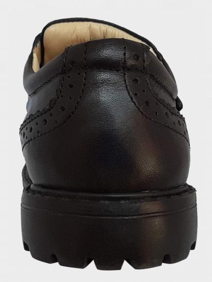 Туфли для детей Minimen 98SHOVXLCHERNIY размеры обуви, 2017