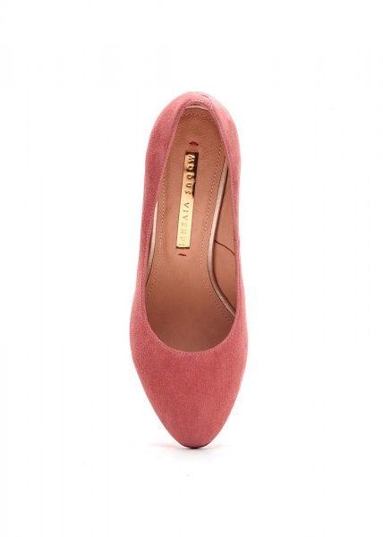 для жінок Modus Vivendi 993102 розмірна сітка взуття, 2017