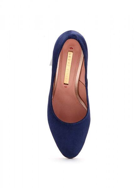 Туфли для женщин Modus Vivendi 993112 модная обувь, 2017