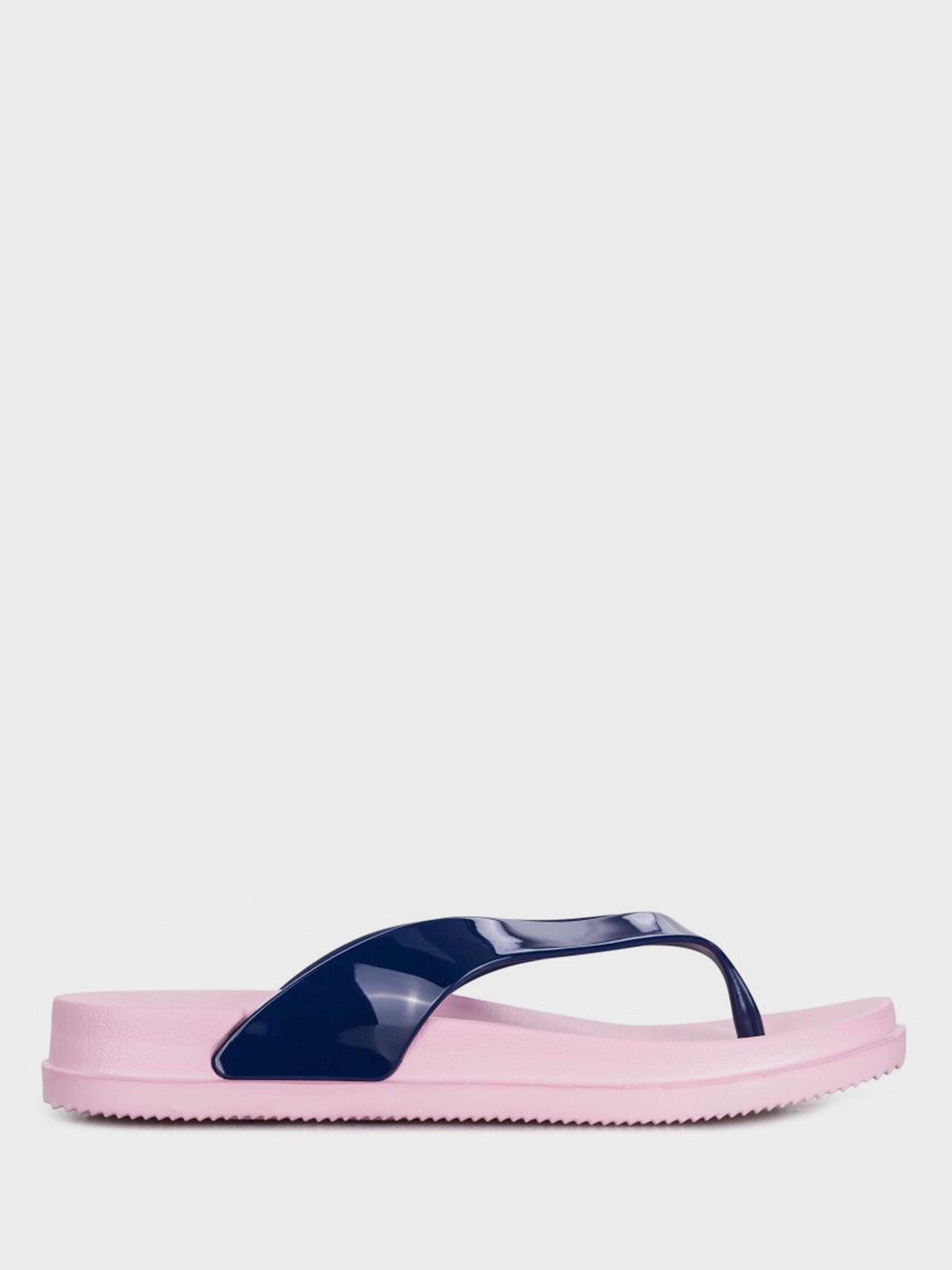 Шлёпанцы для женщин CALYPSO LOVES YOU 9A101 купить обувь, 2017