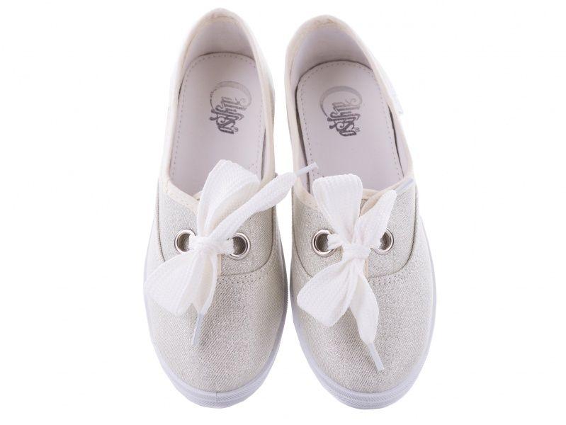 Кеды для женщин CALYPSO LOVES YOU 9A61 брендовая обувь, 2017
