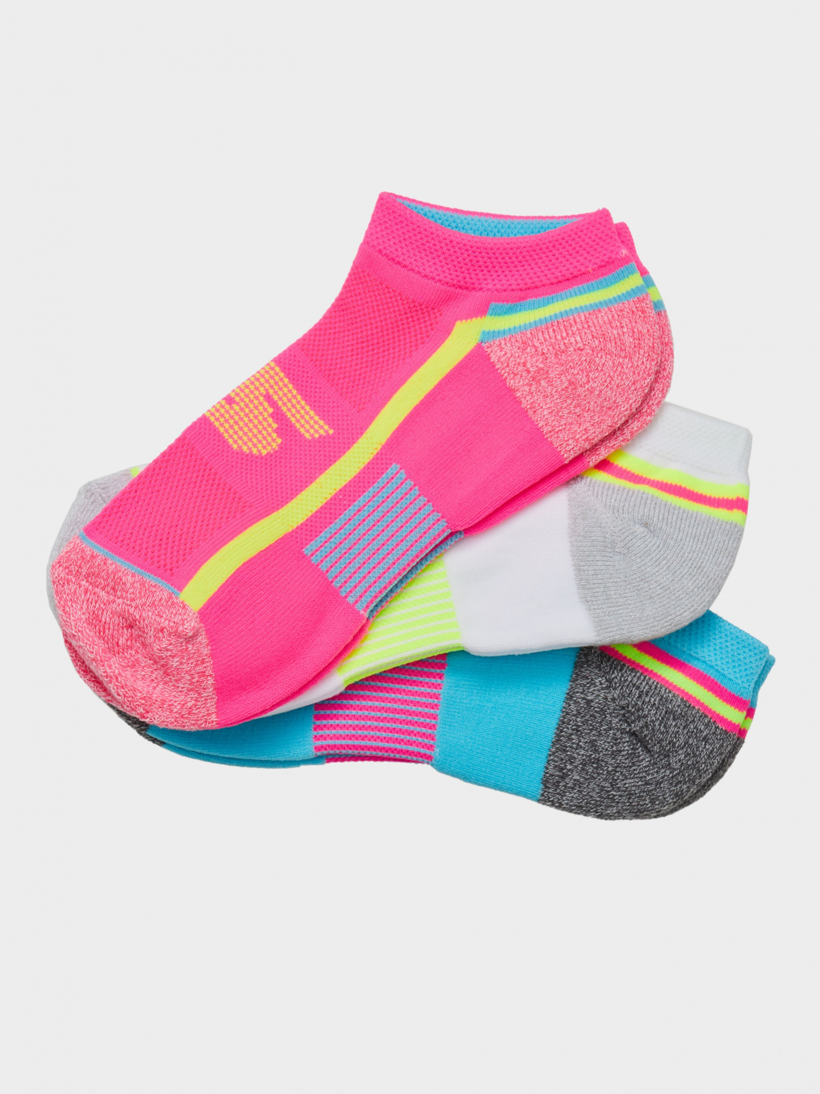 Носки женские Skechers модель 9C181 купить, 2017