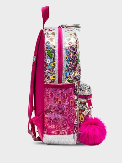 Рюкзак Skechers Glo-Moji - фото
