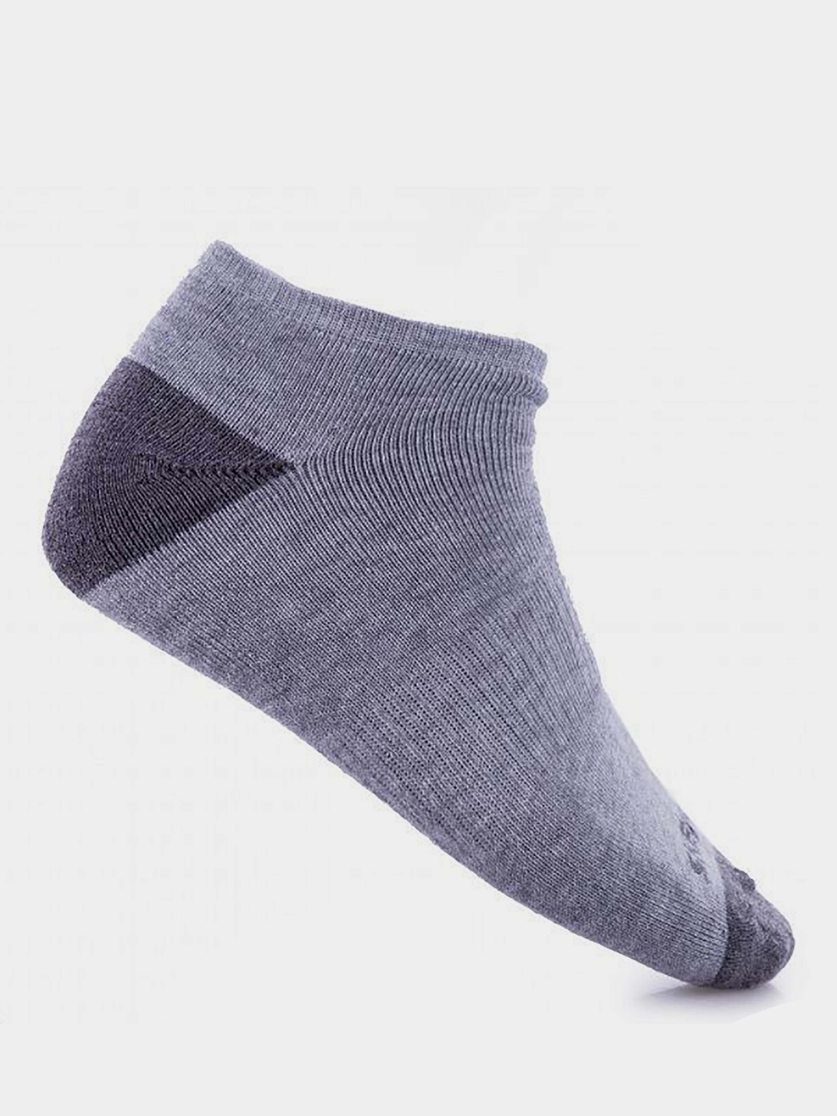 Носки для мужчин Skechers 9C76 размеры одежды, 2017
